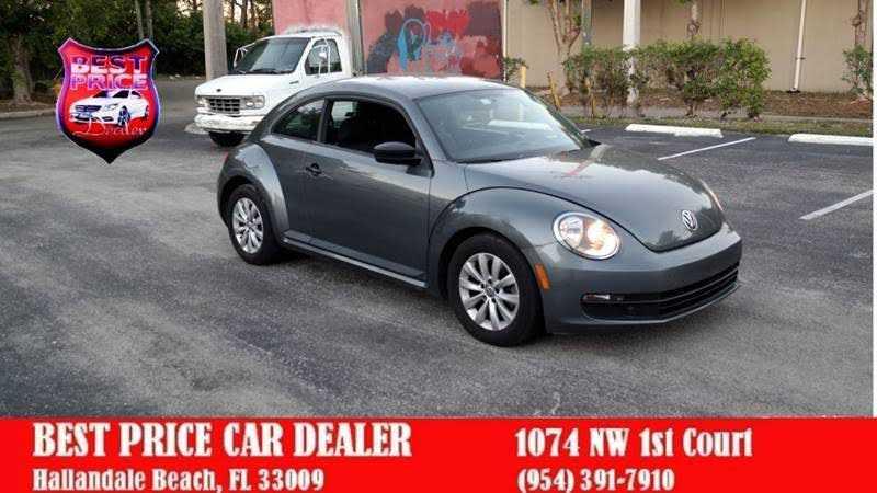 Volkswagen Beetle 2013 $5499.00 incacar.com