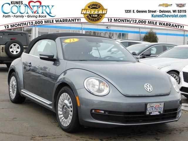 Volkswagen Beetle 2013 $18899.00 incacar.com