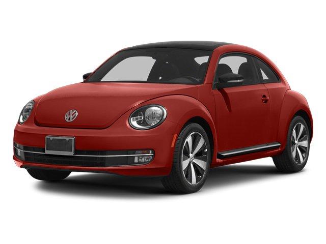 Volkswagen Beetle 2013 $12988.00 incacar.com