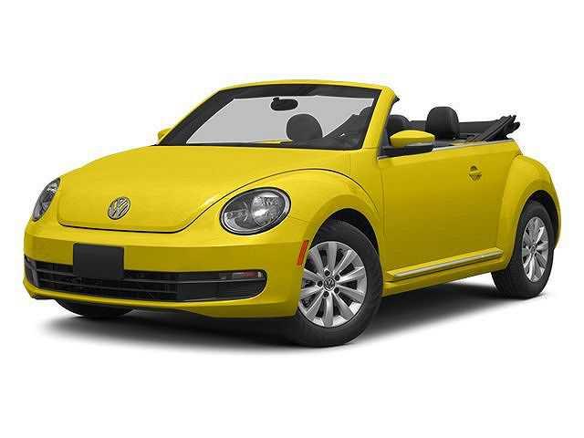 Volkswagen Beetle 2013 $14071.00 incacar.com
