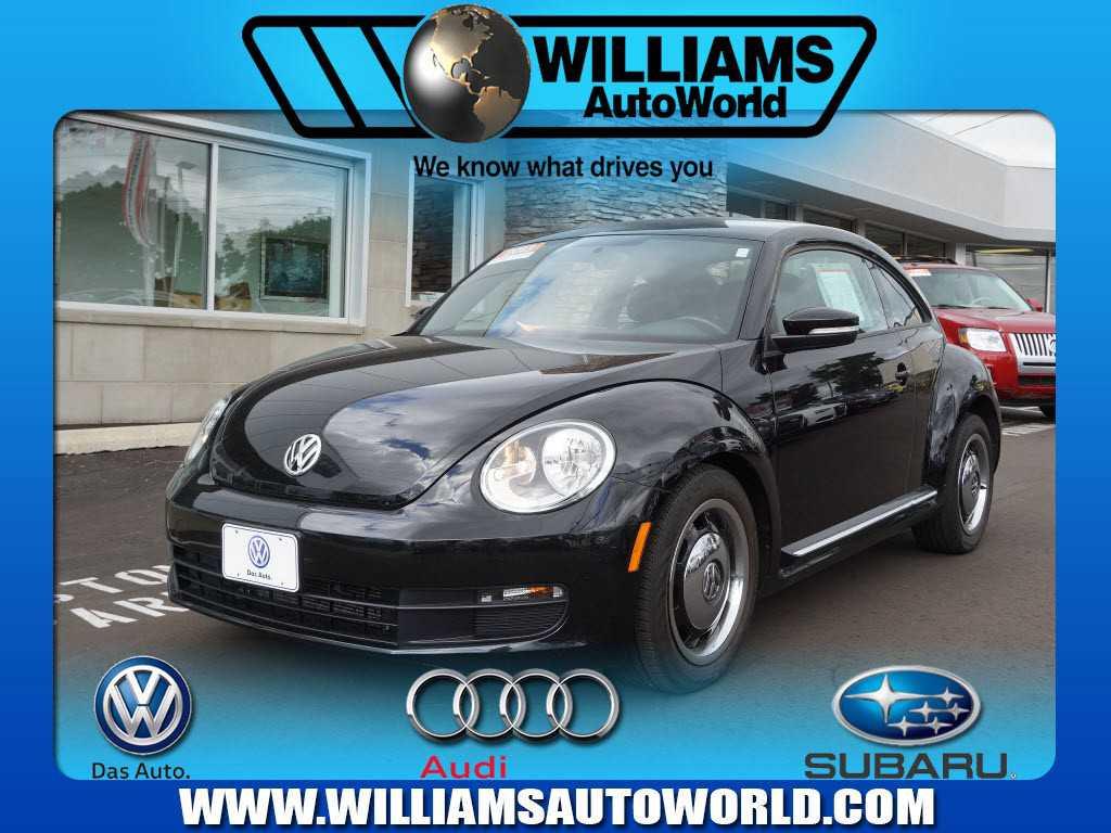 Volkswagen Beetle 2013 $13995.00 incacar.com