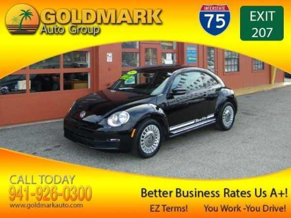 Volkswagen Beetle 2013 $16888.00 incacar.com