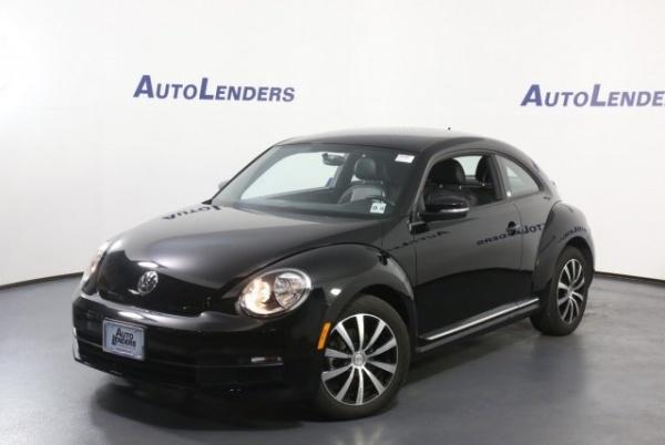Volkswagen Beetle 2013 $13495.00 incacar.com
