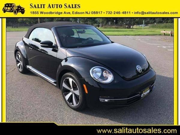 Volkswagen Beetle 2013 $18998.00 incacar.com