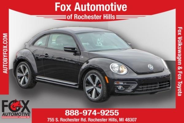 Volkswagen Beetle 2014 $16998.00 incacar.com