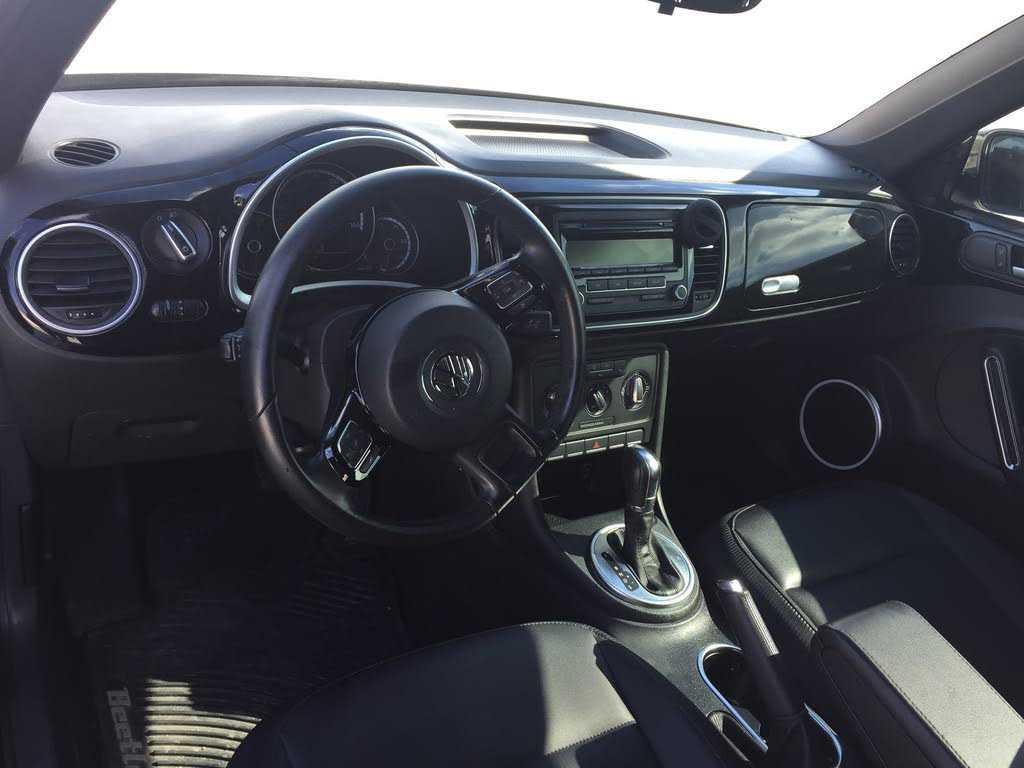 Volkswagen Beetle 2014 $15580.00 incacar.com