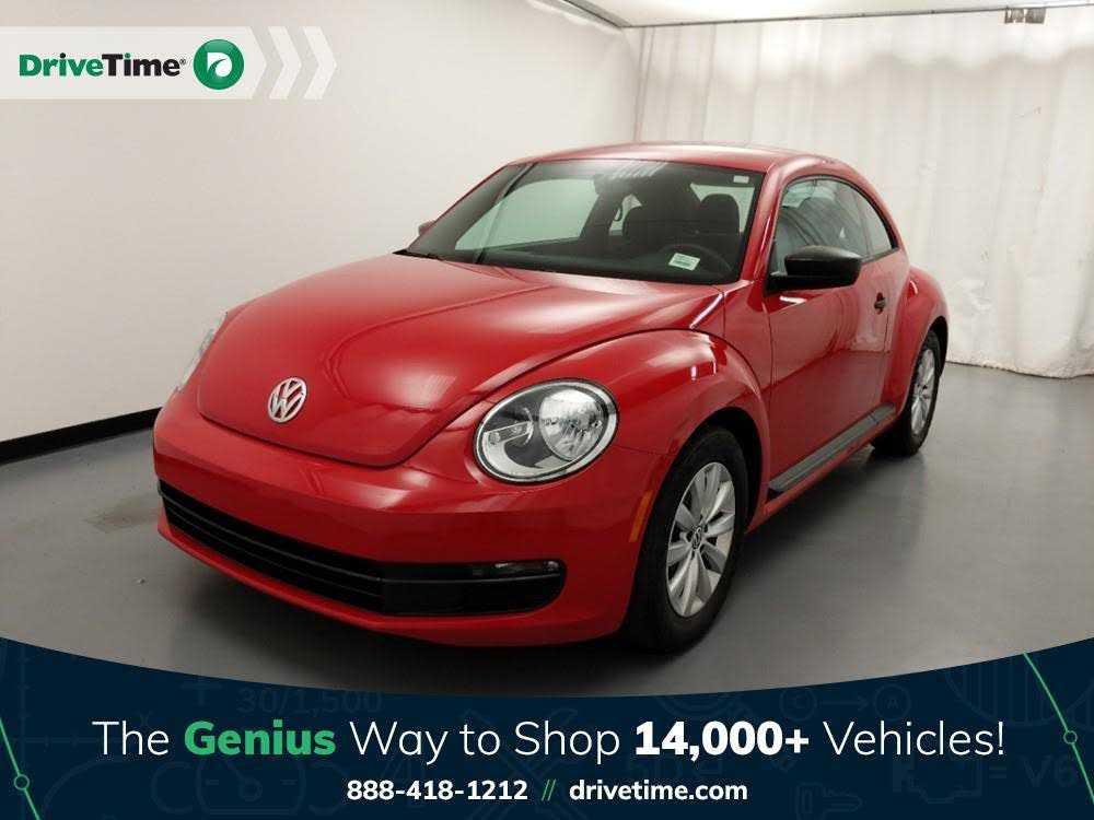 Volkswagen Beetle 2014 $11195.00 incacar.com