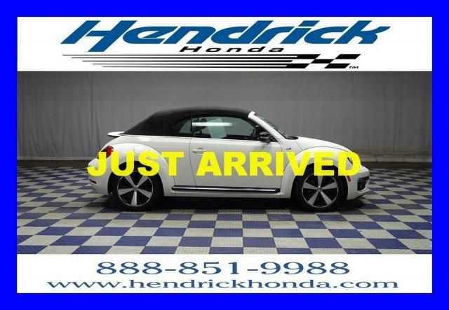 Volkswagen Beetle 2014 $16995.00 incacar.com
