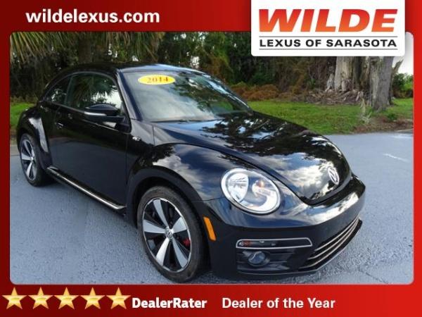 Volkswagen Beetle 2014 $17990.00 incacar.com