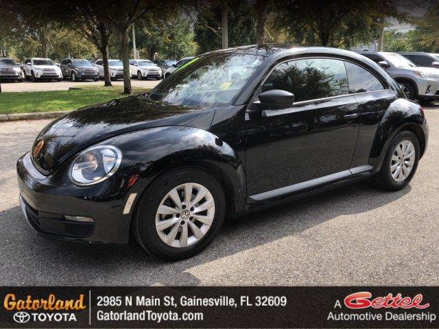 Volkswagen Beetle 2015 $9991.00 incacar.com