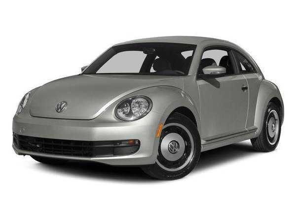Volkswagen Beetle 2015 $12991.00 incacar.com