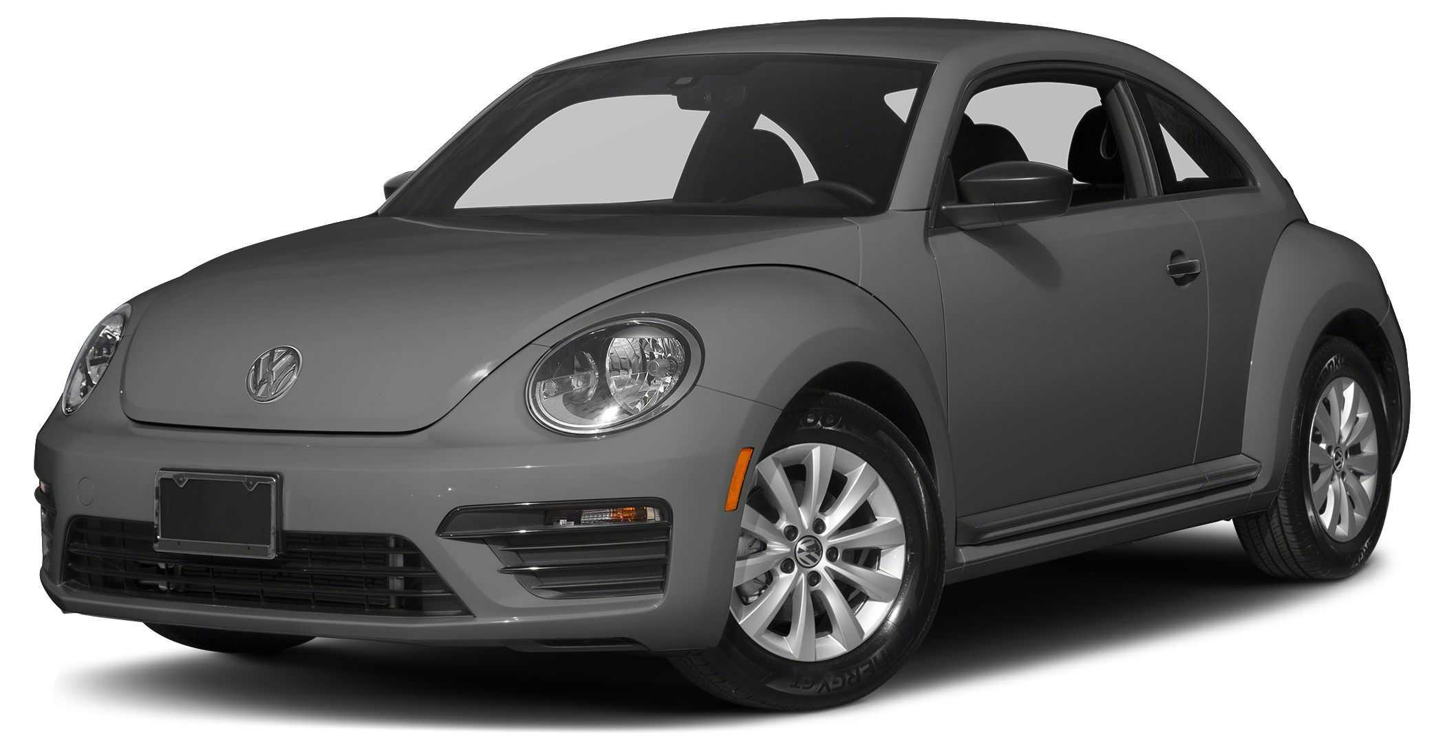 Volkswagen Beetle 2017 $17495.00 incacar.com