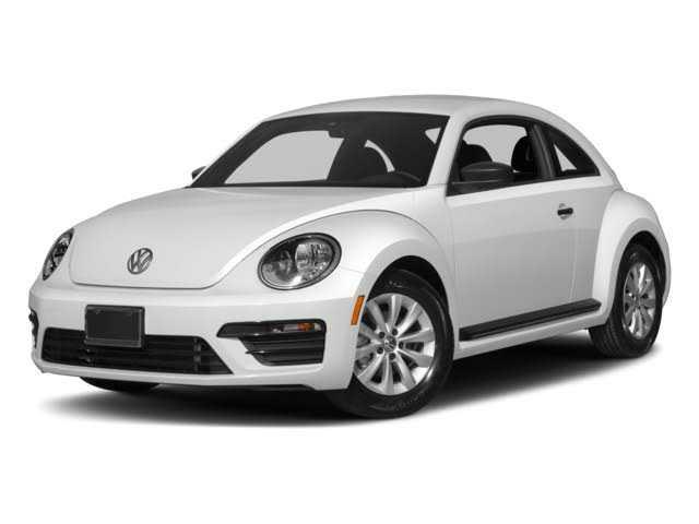 Volkswagen Beetle 2018 $16472.00 incacar.com