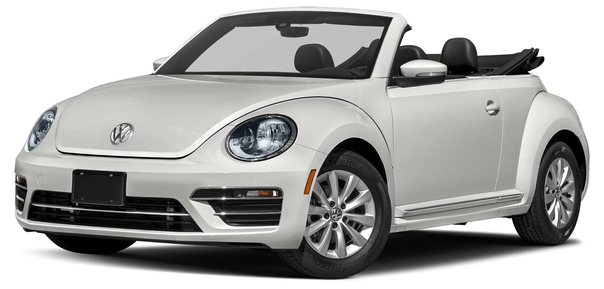 Volkswagen Beetle 2019 $32245.00 incacar.com