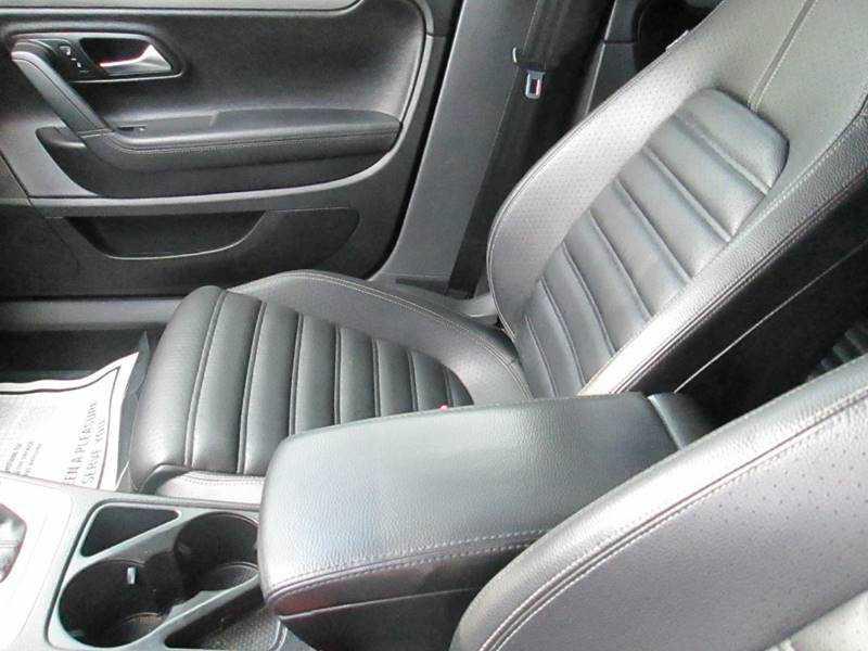 Volkswagen CC 2010 $7995.00 incacar.com