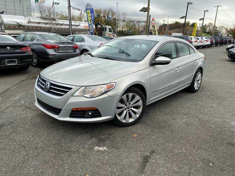used Volkswagen CC 2010 vin: WVWMP7AN0AE565286