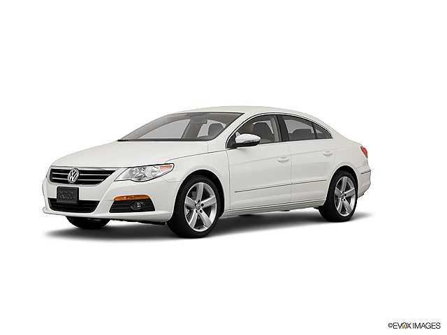 Volkswagen CC 2011 $8987.00 incacar.com