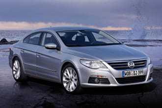 Volkswagen CC 2012 $8605.00 incacar.com