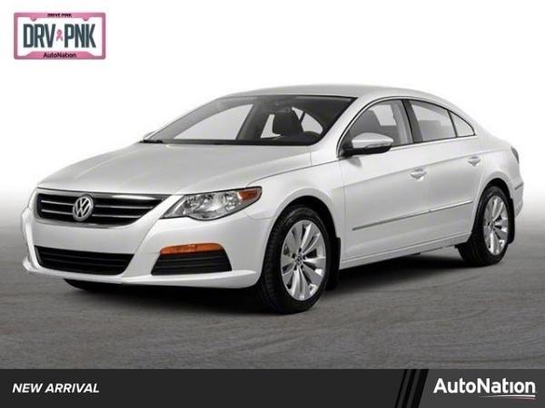 Volkswagen CC 2012 $4981.00 incacar.com