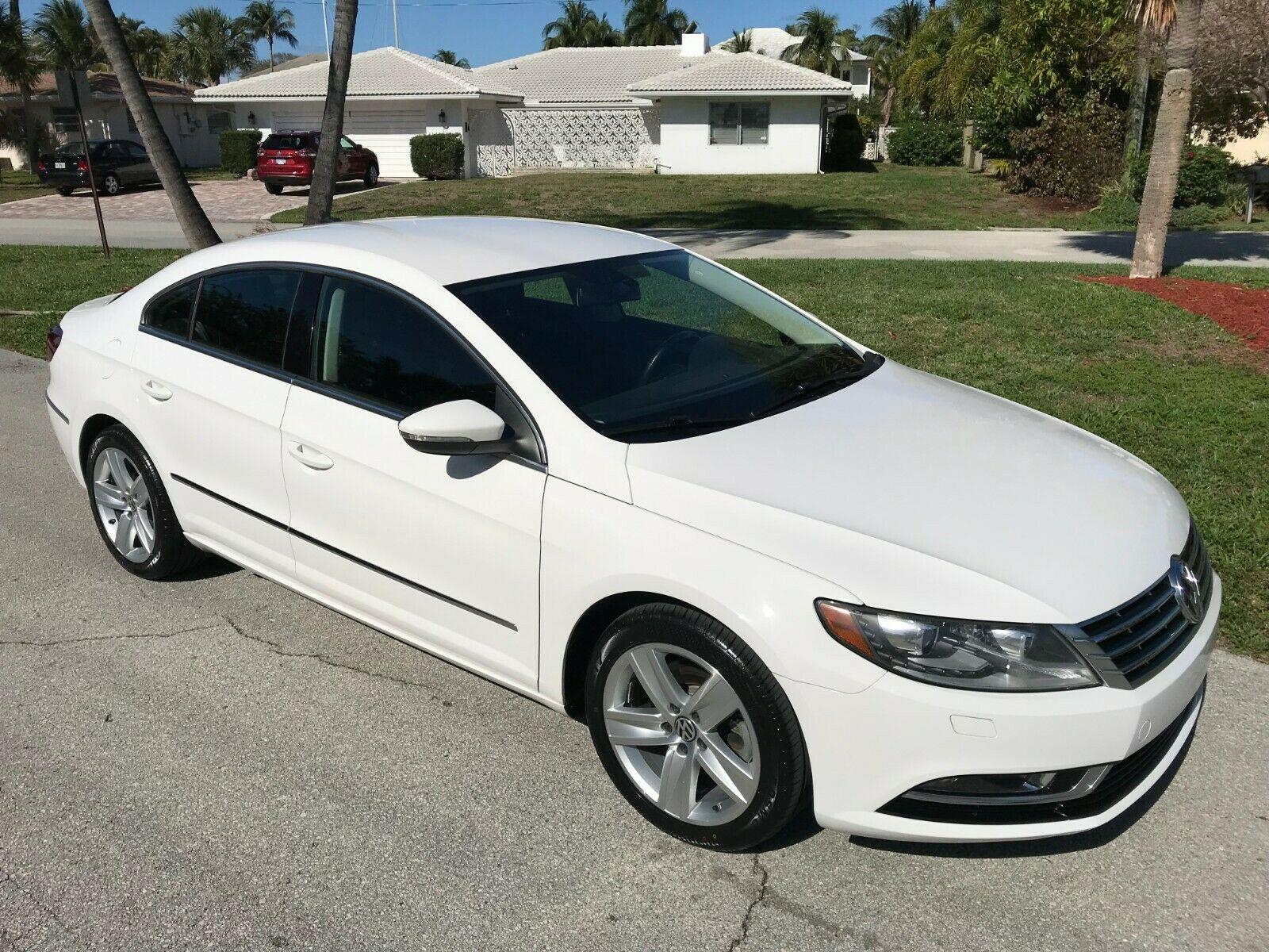 Volkswagen CC 2013 $8900.00 incacar.com