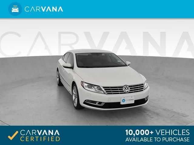 Volkswagen CC 2013 $13400.00 incacar.com