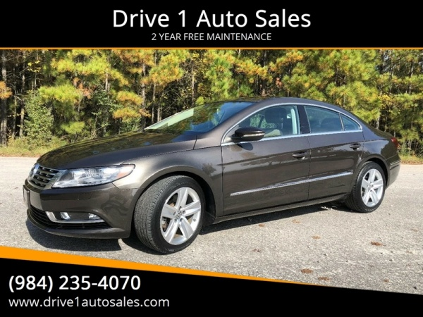 Volkswagen CC 2013 $13950.00 incacar.com