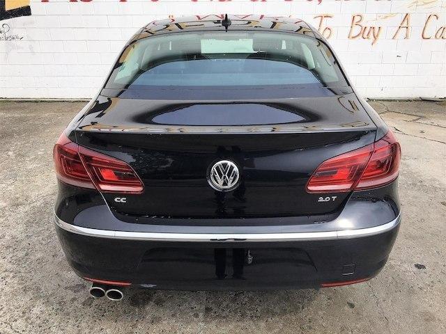 Volkswagen CC 2013 $14988.00 incacar.com