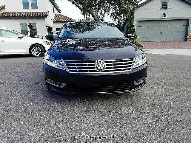 Volkswagen CC 2013 $8799.00 incacar.com
