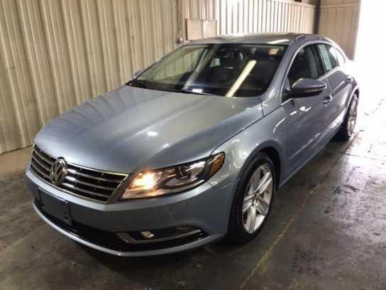 Volkswagen CC 2013 $10995.00 incacar.com