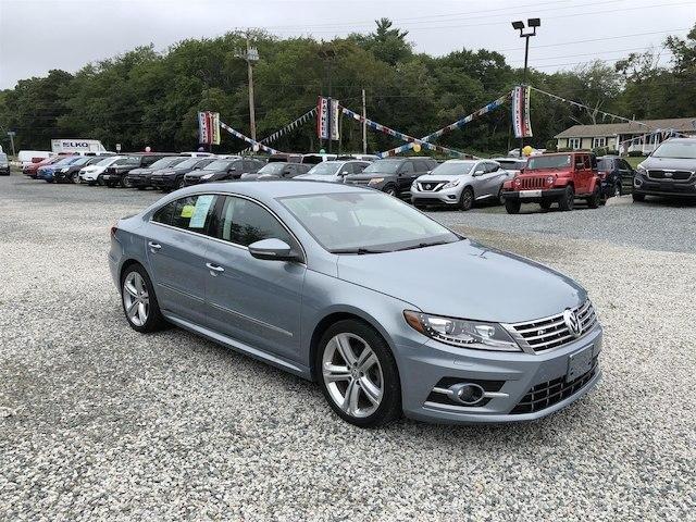 Volkswagen CC 2013 $15988.00 incacar.com