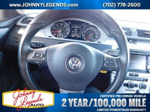 Volkswagen CC 2013 $14888.00 incacar.com
