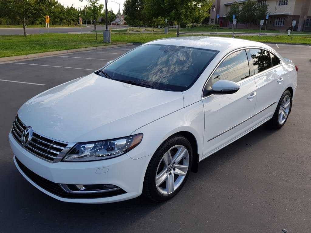 used Volkswagen CC 2014 vin: WVWBP7AN9EE522529