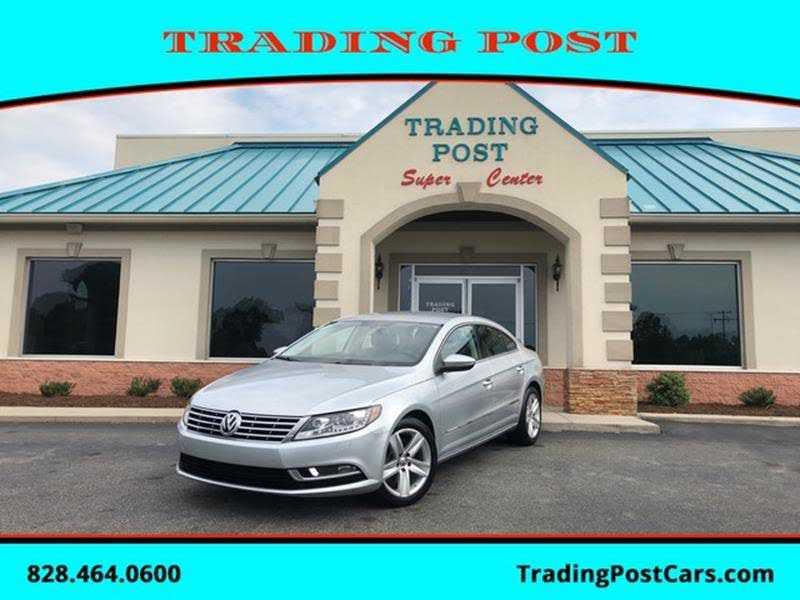 Volkswagen CC 2014 $10988.00 incacar.com