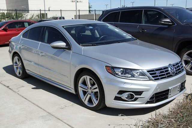 Volkswagen CC 2014 $11000.00 incacar.com