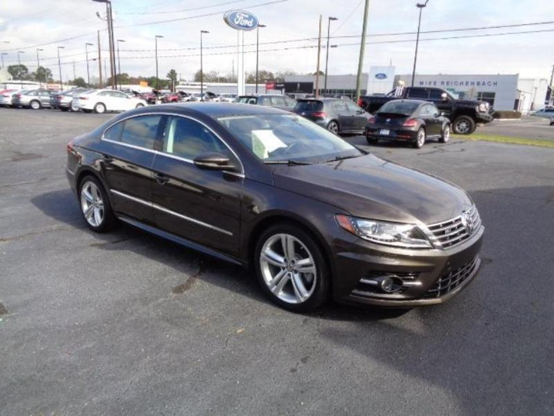used Volkswagen CC 2014 vin: WVWBN7AN4EE502193