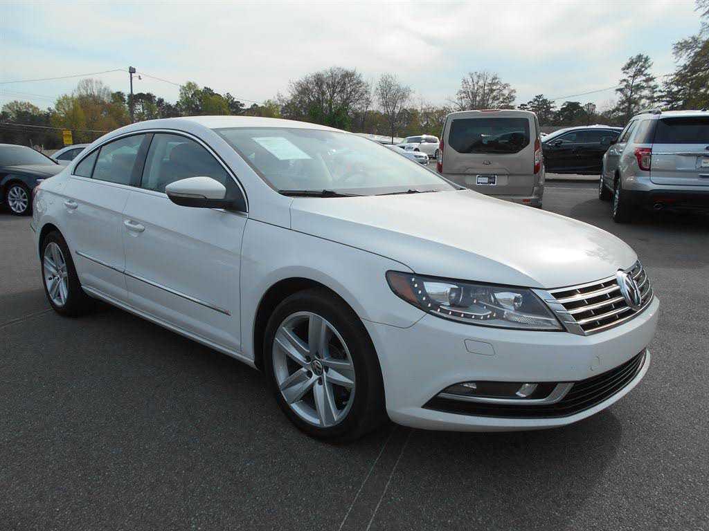 Volkswagen CC 2014 $9995.00 incacar.com