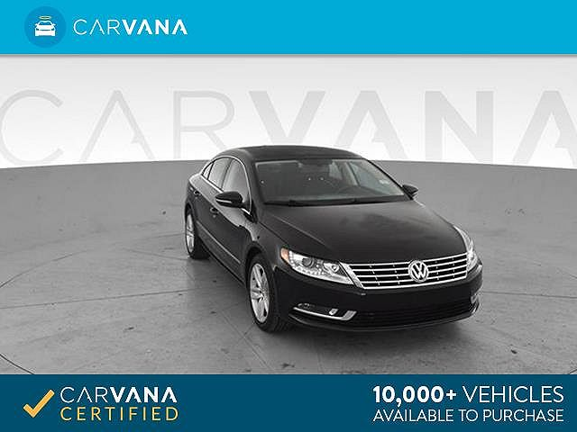 used Volkswagen CC 2015 vin: WVWBP7AN3FE829146