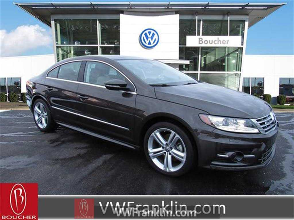 Volkswagen CC 2016 $30705.00 incacar.com