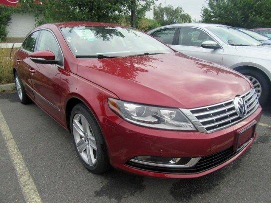 Volkswagen CC 2016 $34427.00 incacar.com