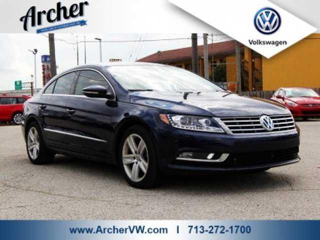 Volkswagen CC 2016 $26739.00 incacar.com