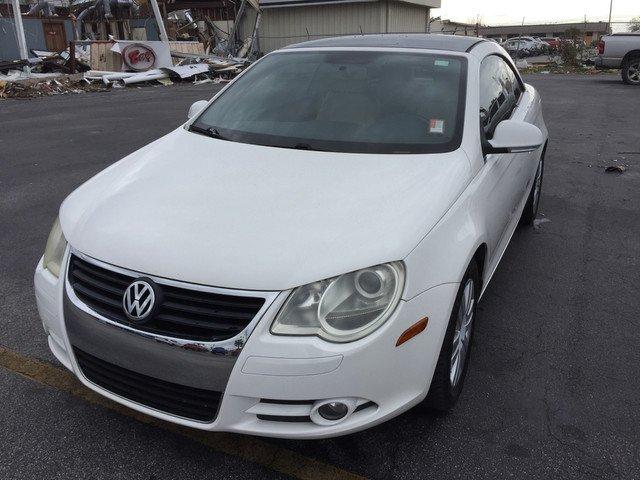 Volkswagen Eos 2008 $7998.00 incacar.com
