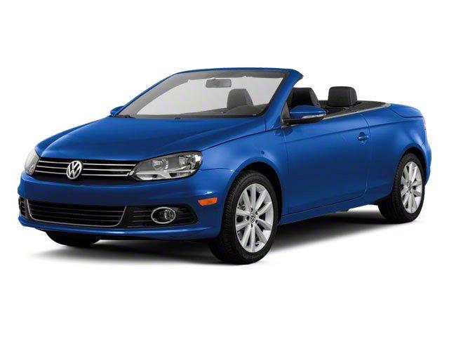 Volkswagen Eos 2012 $11942.00 incacar.com