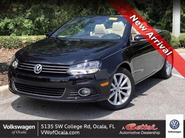 Volkswagen Eos 2015 $19991.00 incacar.com