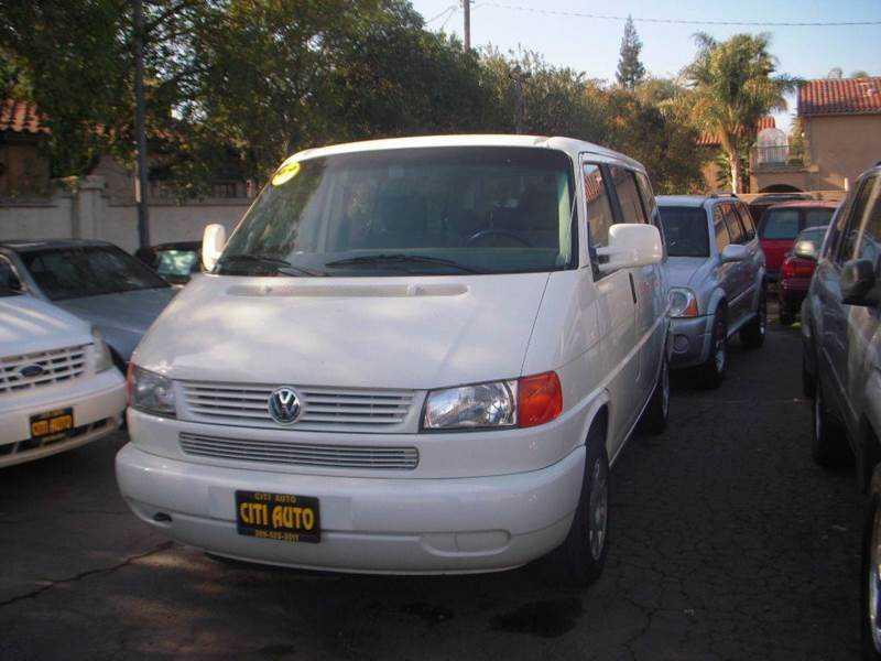 Volkswagen EuroVan 1999 $6495.00 incacar.com
