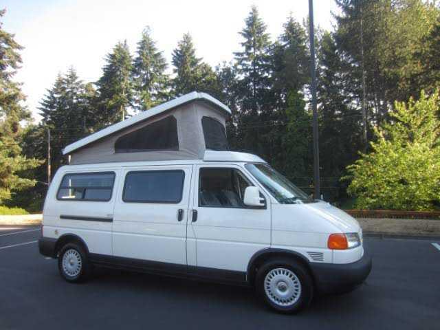 Volkswagen EuroVan 1999 $34999.00 incacar.com