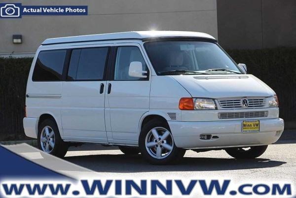 Volkswagen EuroVan 2003 $25000.00 incacar.com