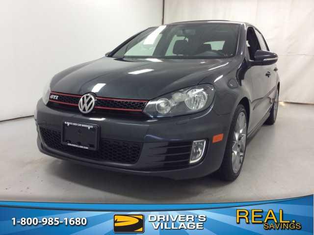 Volkswagen GTI 2013 $13143.00 incacar.com