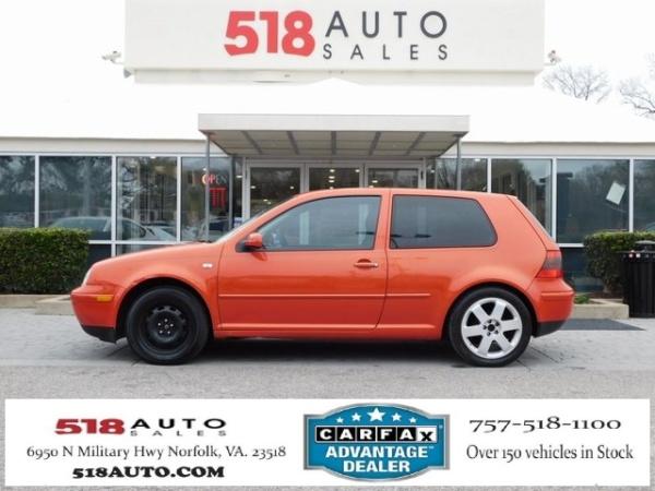 Volkswagen Golf GTI 2000 $3375.00 incacar.com