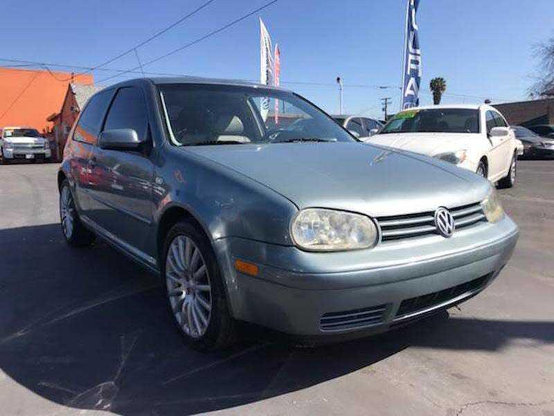 Volkswagen Golf GTI 2004 $4688.00 incacar.com