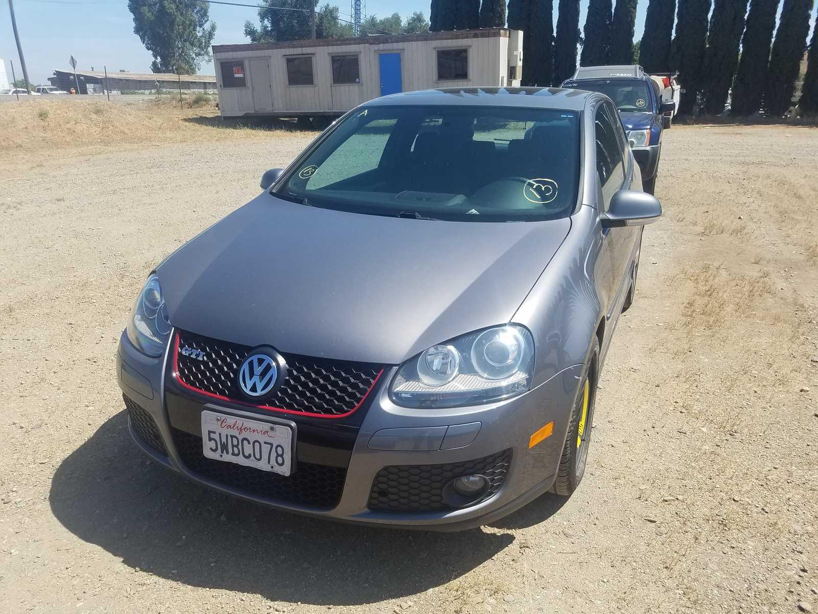 Volkswagen Golf GTI 2006 $500.00 incacar.com